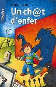 Cover-Bild zu Un ch@t d'enfer (eBook) von TireLire