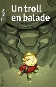 Cover-Bild zu Un troll en balade (eBook) von TireLire