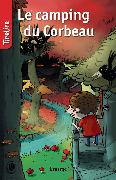 Cover-Bild zu Le camping du Corbeau (eBook) von Boonen, Stefan