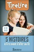 Cover-Bild zu 5 histoires à lire avant d'aller au lit (eBook) von Boets, Jonas