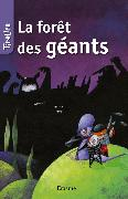 Cover-Bild zu La forêt des géants (eBook) von E. Gerard, Hilde