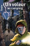 Cover-Bild zu Un voleur au camping (eBook) von Ollivier, Reina