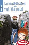 Cover-Bild zu La malédiction du roi Harald (eBook) von Bergh, Inge