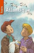 Cover-Bild zu Atlantique (eBook) von Haché, Anne