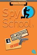Cover-Bild zu Spy School - In geheimer Mission von Boets, Jonas