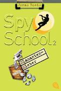 Cover-Bild zu Spy School - Diamantenfieber von Boets, Jonas