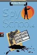 Cover-Bild zu Spy School - Operation schwarzer Regen (eBook) von Boets, Jonas