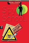 Cover-Bild zu Spy School - Giftige Dosis (eBook) von Boets, Jonas