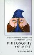 Cover-Bild zu Philosophy of Mind von Burwood, Steve