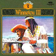 Cover-Bild zu May, Karl: Karl May, Grüne Serie, Folge 7: Winnetou III (Audio Download)