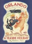 Cover-Bild zu Hale, Kathleen: Orlando the Marmalade Cat: A Seaside Holiday