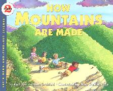 Cover-Bild zu Zoehfeld, Kathleen Weidner: How Mountains Are Made