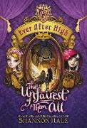Cover-Bild zu Hale, Shannon: The Unfairest of Them All