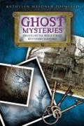 Cover-Bild zu Zoehfeld, Kathleen Weidner: Ghost Mysteries (eBook)