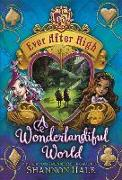 Cover-Bild zu Hale, Shannon: A Wonderlandiful World