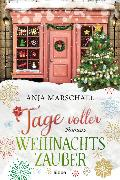 Cover-Bild zu Tage voller Weihnachtszauber von Marschall, Anja