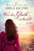 Cover-Bild zu Die Australien-Töchter - Wo das Glück erstrahlt von Jacobs, Anna