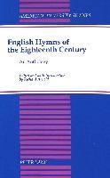 Cover-Bild zu Arnold, Richard: English Hymns of the Eighteenth Century