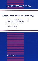 Cover-Bild zu Hagen, Patricia L.: Metaphor's Way of Knowing