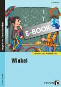 Cover-Bild zu Winkel (eBook) von Spellner, Cathrin