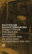 Cover-Bild zu Das Wintermärchen von Höller, Ralf