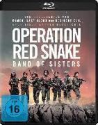 Cover-Bild zu Operation Red Snake - Band of Sisters von Caroline Fourest (Reg.)