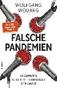 Cover-Bild zu Falsche Pandemien (eBook) von Wodarg, Wolfgang