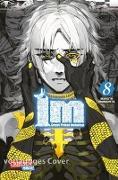 Cover-Bild zu Morishita, Makoto: IM ? Great Priest Imhotep 8