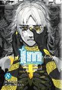 Cover-Bild zu Makoto Morishita: Im: Great Priest Imhotep, Vol. 8
