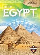 Cover-Bild zu Rose Oachs, Emily: Ancient Egypt