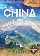 Cover-Bild zu Rose Oachs, Emily: Ancient China