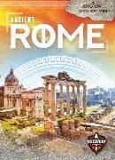 Cover-Bild zu Rose Oachs, Emily: Ancient Rome