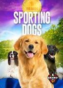 Cover-Bild zu Oachs, Emily Rose: Sporting Dogs