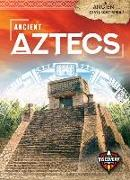 Cover-Bild zu Oachs, Emily Rose: Ancient Aztecs