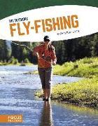 Cover-Bild zu Oachs, Emily Rose: FLY-FISHING