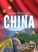 Cover-Bild zu Oachs, Emily Rose: CHINA