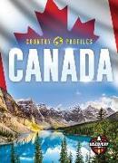 Cover-Bild zu Oachs, Emily Rose: CANADA