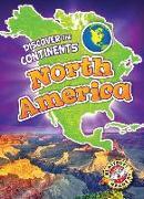 Cover-Bild zu Oachs, Emily Rose: North America