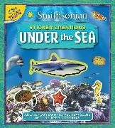 Cover-Bild zu Oachs, Emily Rose: Smithsonian Sticker Creations: Under the Sea