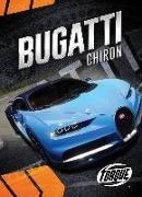 Cover-Bild zu Oachs, Emily Rose: Bugatti Chiron