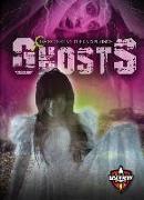 Cover-Bild zu Oachs, Emily Rose: Ghosts