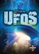 Cover-Bild zu Oachs, Emily Rose: UFOs