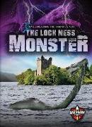 Cover-Bild zu Oachs, Emily Rose: The Loch Ness Monster