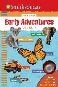 Cover-Bild zu Scott-Royce, Brenda: Smithsonian Readers: Early Adventures Level 1