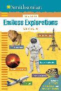 Cover-Bild zu Scott-Royce, Brenda: Smithsonian Readers: Endless Explorations Level 4