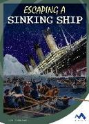 Cover-Bild zu Oachs, Emily Rose: Escaping a Sinking Ship