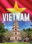 Cover-Bild zu Rose Oachs, Emily: Vietnam