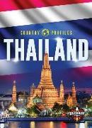 Cover-Bild zu Rose Oachs, Emily: Thailand
