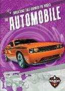 Cover-Bild zu Oachs, Emily Rose: The Automobile