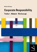 Cover-Bild zu Corporate Responsibility von Düringer, Michael